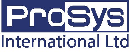 ProSys Online Shop